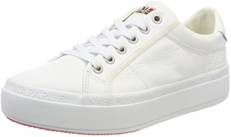 Donna     Uomo NAPAPIJRI Astrid, scarpe da ginnastica Donna Bel design Usato in durabilità Imballaggio elegante e stabile | In Linea Outlet Store  73f616