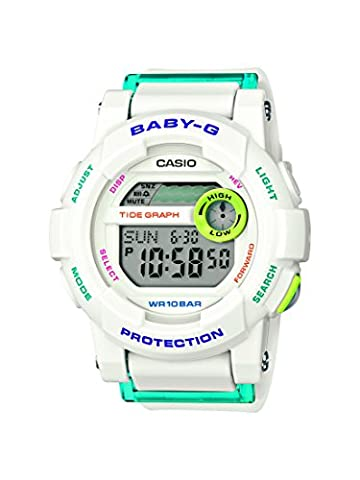 Casio Damen-Armbanduhr G-Shock Digital Quarz