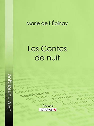 Les Contes de nuit par Marie de L'Épinay