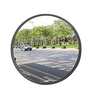 RMAN Panoramaspiegel Sicherheitspiegel Verkehrsspiegel Überwachungsspiegel 30 cm CGJJ01