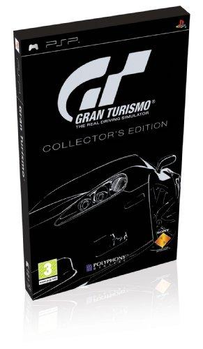 Gran Turismo - Special Edition