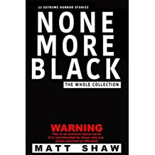 None More Black: 22 tales of Extreme Horror