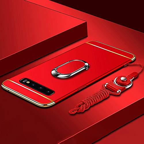 CHQW Trade Samsung Galaxy s10, s10 + Handy case acryl Handy case stilvolle Handy Abdeckung personalisierte Handy case leicht und komfortabel aus hochwertigem acryl