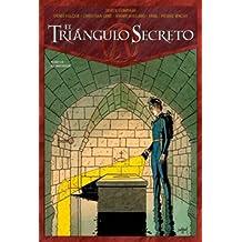El triángulo secreto 7 (Biblioteca gráfica)
