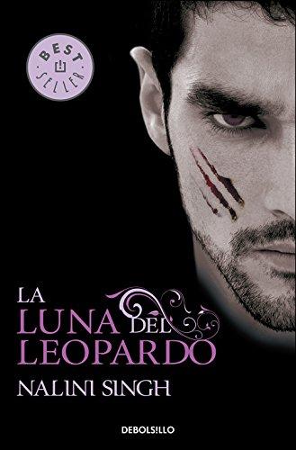 La luna del leopardo (Psi/Cambiantes 4) (BEST SELLER)