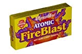 Atomic Fireblast x10 Boxes