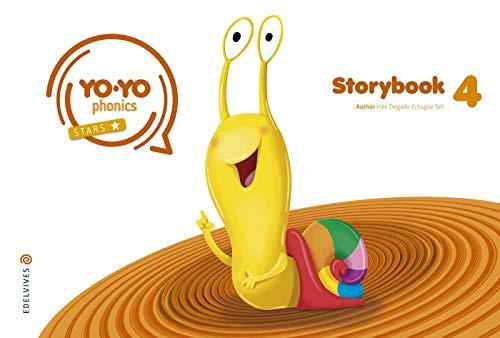 YoYo Phonics Pack Storybook 4