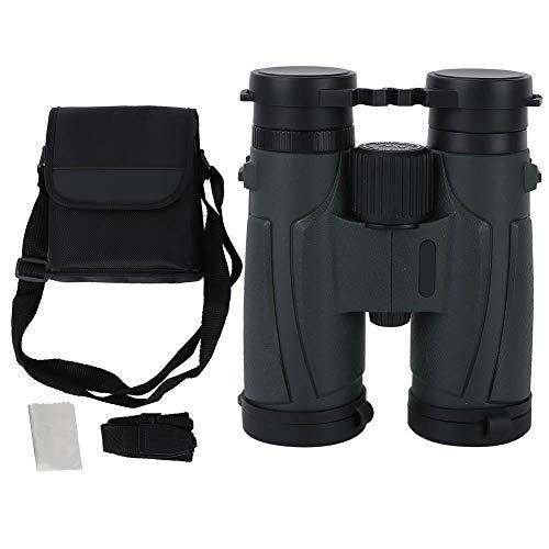 Xinwoer Digitales Fernglas 8x42 Fernglas HD BAK4 Green Film Teleskop für Reisen im Freien Sightseeing, für Reisen, Sightseeing, Vogelbeobachtung, Wandern, Jagd, Klettern(Grün)