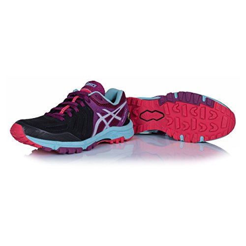 41SG8z0T6oL. SS500  - ASICS Gel-FujiAttack 5 Gore-TEX Women's Running Shoes