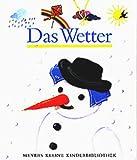 Das Wetter - Pascale de Bourgoing