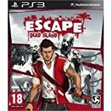 Escape Dead Island - uncut (AT) PS3