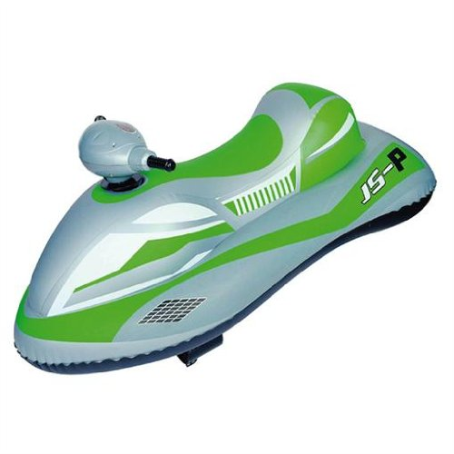 MGM 41070b–Natursport–Box Jet Ski ELECTRIQUE Rider 140x 79cm für Kinder unter von 45kg