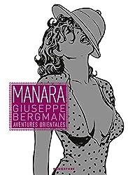 Giuseppe Bergman - Tome 03: Aventures orientales