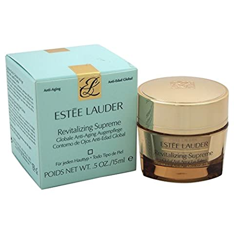 Estée Lauder Revitalizing Supreme Global Anti-Aging Eye Balm 15ml (Estee Lauder Gesichtspflege)