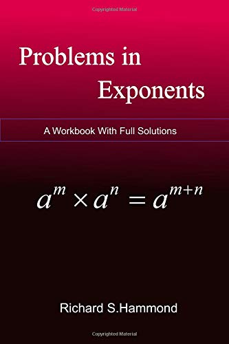Problems in Exponents: Exponential Equations and Inequalities (From Zero to Math Olympiad Contest Level)