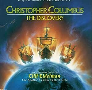 Christopher Columbus-Discovery [Import allemand]