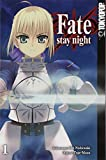 FATE/Stay Night 01