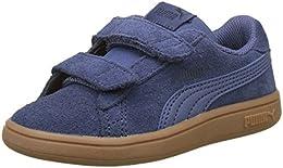 scarpe puma bimbo 23