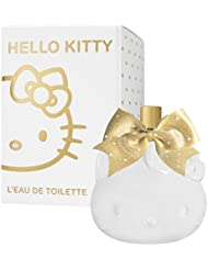 Hello Kitty HKP0017 Eau de Toilette Edition Premium