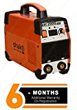 Shakti Technology Inverter Welding Machine-Arc 200 Amps. With All Accessories