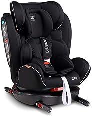Babyauto NOE FIX 0123 Car Seat (Suitable for 0-12Years)