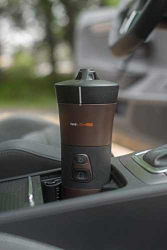 Handcoffee-Macchina-da-caff-per-auto-con-presa-accendisigari-140-W-2-Bar-Nero
