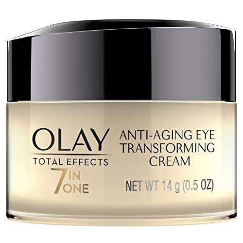 Olay Total Effects Anti Aging Traitement Yeux Crème - 13 ml