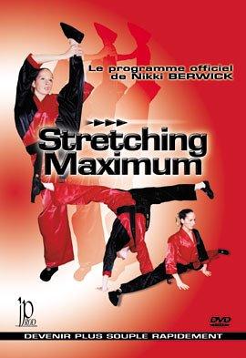 STRETCHING MAXIMUM