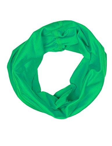 MaxiMo - Foulard - Mixte bébé - Vert (minze) - 2