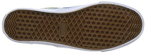 Dockers by Gerli38NR601-700 - Scarpe da Ginnastica Basse Unisex – Bambini Beige (Beige (beige/blau 536))