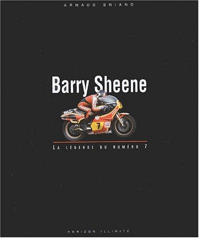 Barry Sheene : La légende du numéro 7