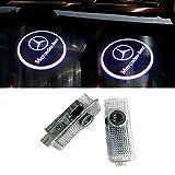 LIKECAR LED Willkommen Logo Projector Licht Ghost Shadow Tür Licht