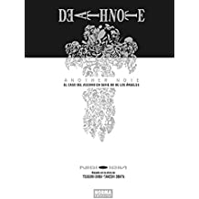 Death Note - Another note. El caso del asesino en serie BB de Los Ángeles (Manga (norma))