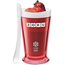 Zoku ZK113-RD - Heladera