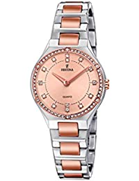 Festina Damen-Armbanduhr F20226/4