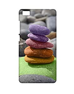 Mobifry Back case cover for Xiaomi Mi 5 Mobile ( Printed design)