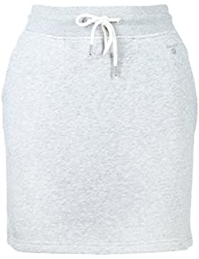 Gant Tonal Shield Sweat Skirt, Falda para Mujer
