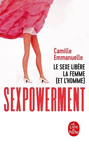 Sexpowerment par Camille Emmanuelle
