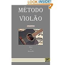 Método Violão: Fácil de Aprender (Portuguese Edition)