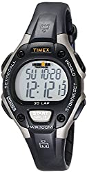 Timex Digital Grey Dial Womens Watch - T5E9619J