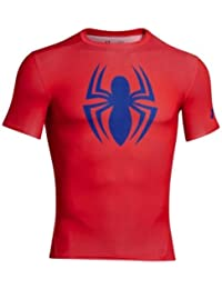 Under Armour 1244399-401 Alter Ego T-Shirt de compression manches courtes - Homme