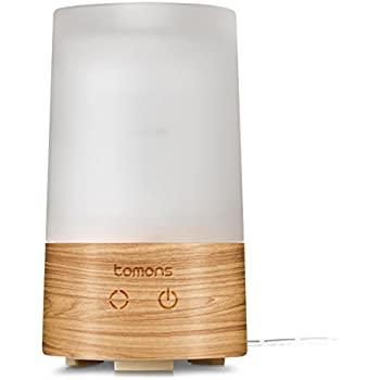 Aukey Aroma Diffuser 500ml Cool Mist Whisper Ultrasonic