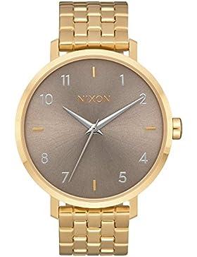 Nixon Damen-Armbanduhr A1090-2702-00