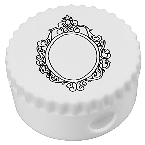 'Ovaler Rahmen' Kompakt Spitzer (PS00000847) (Bleistift Moore)