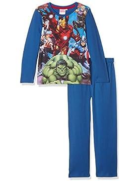 FABTASTICS Avengers, Pijama para Niños