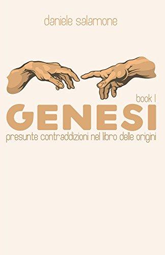 GENESI - book 1 (La Bibbia ha ragione)