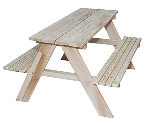 Kinder Picknick Tafel : Gartenbänke kleinkinder im vergleich gartenbank eu