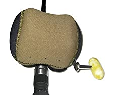 "Kufa Bait Casting Reel Cover (Ee2.75x3""l, #20-#60) Bc60 By Kufa Sports"