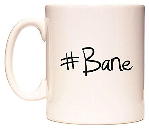 #Bane Taza por WeDoMugs