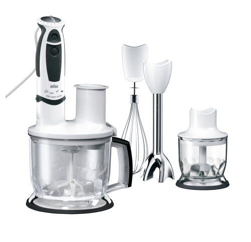 Braun Mixer MR 570 Patisserie